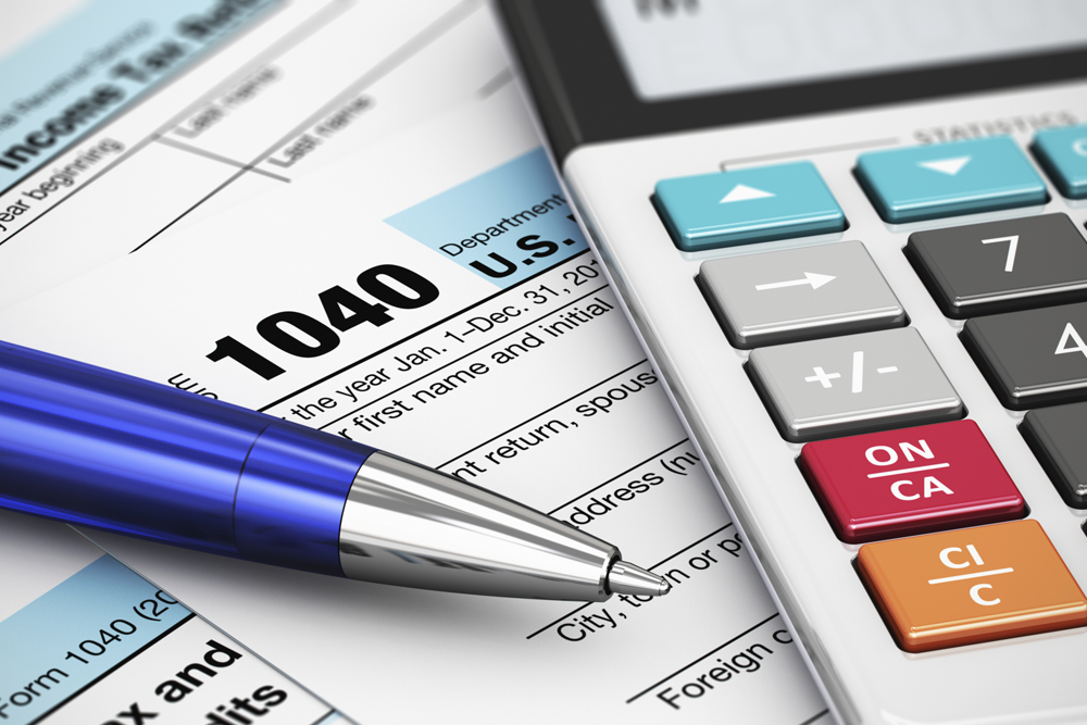 Tax Tips For Selling Your Chattanooga House!